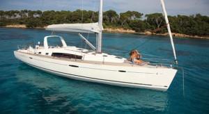 Oceanis 50 – Bareboat