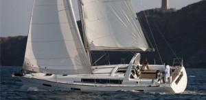 Oceanis 41 – Bareboat